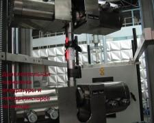 Дополнительная тарировка аппаратуры и тензорезисторов на стенде